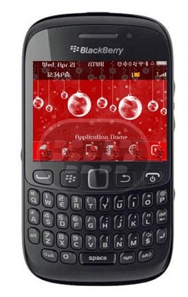 Se acerca la navidad decore su dispositivo con este tema para las fiestas de diciembre, posee fondo de pantalla de alta calidad, iconos personalizados con árbolito de navidad al igual que los cuadros de diálogo y cuadros emergentes. Compatibilidad BlackBerry OS 5.0 – 7.1 BlackBerry 85xx, 91xx, 9220, 93xx, 96xx, 97xx, 98xx, 99xx Descarga BlackBerry World