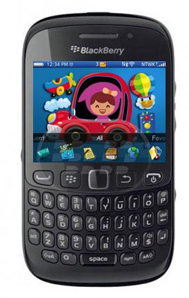 Este es un tema desarrollado por Arian, de la serie de temas para chicas, posee iconos personalizados, amistoso con fondos de pantalla y conserva el estilo clásico del dispositivo, Recuerde que las pantallas no estan personalizadas en OS 7 Compatibilidad BlackBerry OS 5.0 – 7.1 BlackBerry 85xx, 89xx, 9220, 93xx, 96xx, 97xx, 98xx, 99xx Descarga BlackBerry World