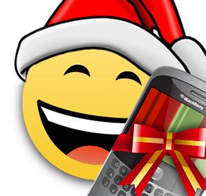 Ya llegó la navidad, celebre el espíritu navideño personalizando su perfil de BBM, con una galería de GIFs animados de buena calidad para BBM en las diferentes categorías y diseñadores, Sitio optimizado para dispositivos móviles BlackBerry OS 5.0 – 7.1, BlackBerry 10, iOS, Android y Windows Phone. Click Aquí para acceder a la galería completa