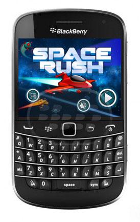 space_rush