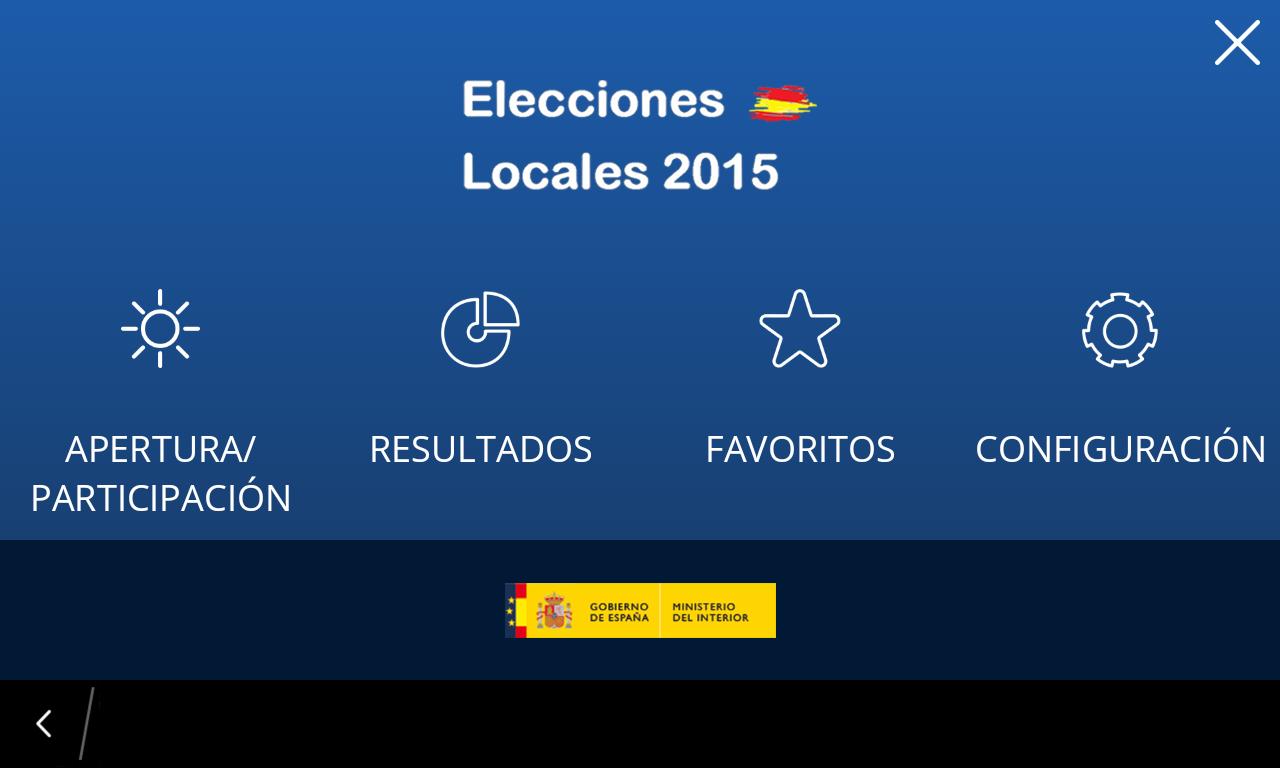 Todo blackberry gratuito las mejores aplicaciones temas for Elecciones ministerio del interior resultados