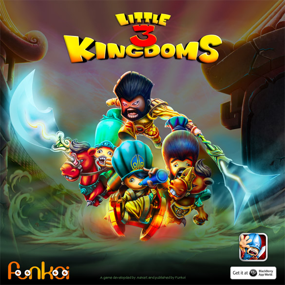 little3kingdoms