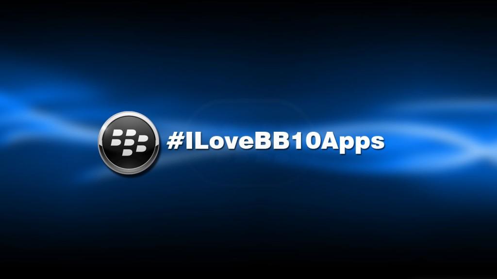 ILoveBb10Apps